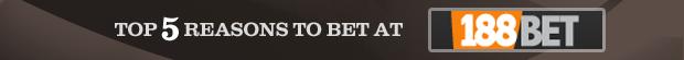 188BET Poker