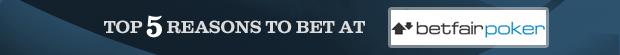 Betfair Poker Poker