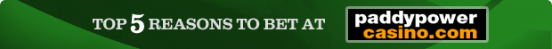 Paddy Power Casino Casino