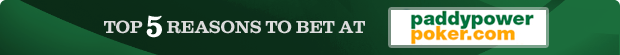 Paddy Power Poker Poker