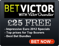 Bet Victor Free Bet