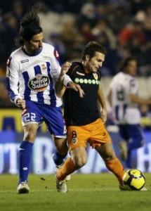 Deportivo la coruna vs valencia betting previews otb betting in fords nj school