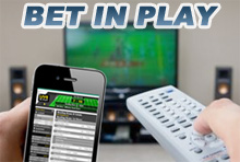 Bet In Play