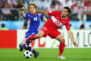 EURO 2012 Play-Off's preview