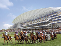 Royal Ascot Betting