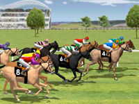 Virtual Horse Racing Betting