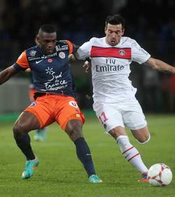 PSG vs Montpellier preview | Free Betting