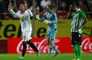 Sevilla vs Betis