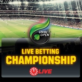 Unibet Live Betting Championships