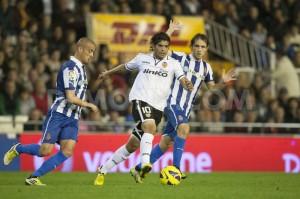 Espanyol vs Valencia