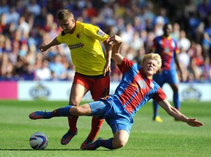 Palace vs Watford