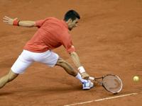 Davis Cup Betting