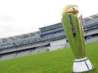 ICC Champions Trophy Betting