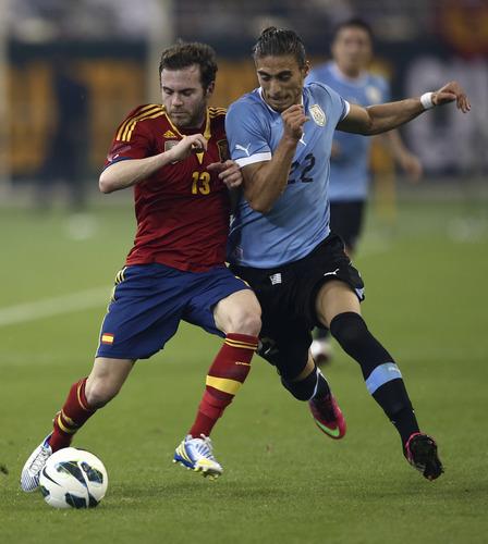 Spain vs uruguay betting preview sauvegarder portefeuille bitcoins