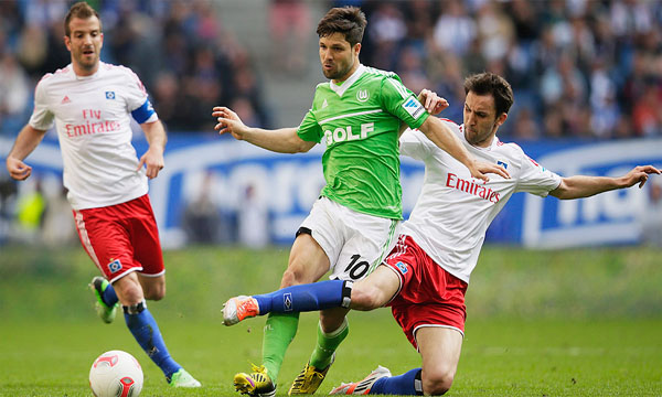 Wolfsburg vs hamburg betting preview ferrer vs murray betting tips