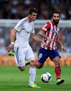 Bale vs Turan