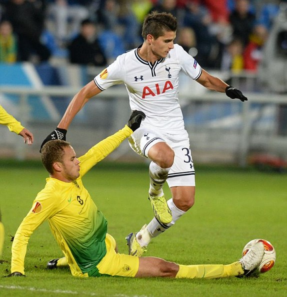 Tottenham vs dnipro betting preview 60 seconds binary options trading