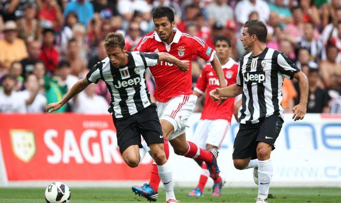 Benfica v juventus betting previews betting tips guru mantra chant