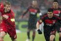 Bayer Leverkusen vs Benfica