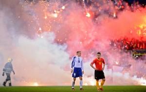 Bosnia vs Belgium