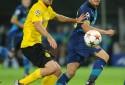 Galatasaray vs Dortmund
