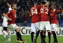 Roma vs Bayern