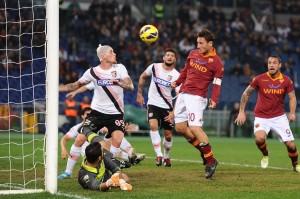 Palermo vs Roma