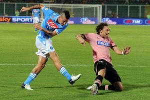 Palermo vs Napoli