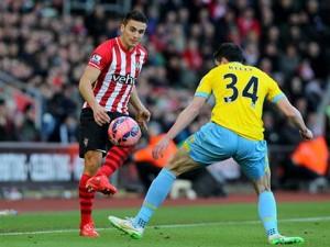 Southampton vs Crystal Palace