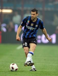 Thiago Motta Inter Milan