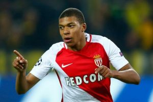 Real Madrid nearing Kylian Mbappe deal